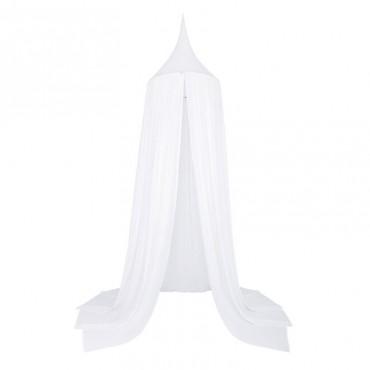 Ciel de lit - Blanc