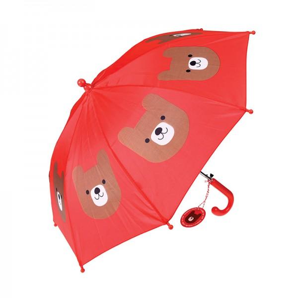 Parapluie enfant - Bruno l'Ours