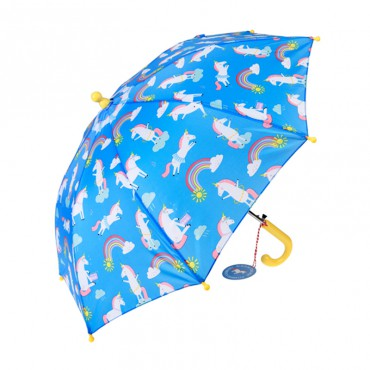 Parapluie enfant - Licorne