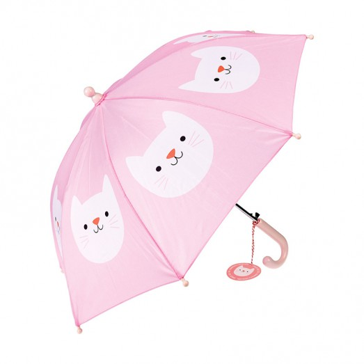 Parapluie enfant - Cookie le Chat