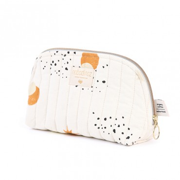 Trousse de toilette Holiday - Sunset Eclipse/Natural