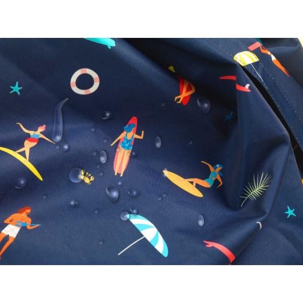 Tapis de jeu et sac de rangement Outdoor - Surf