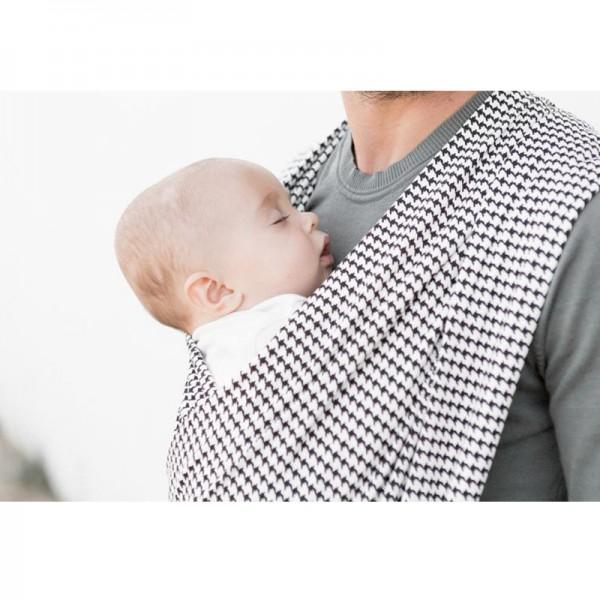 Porte-bébé bandeaux - Moss