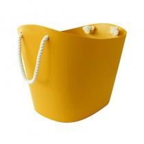 Bac de rangement Balcolore - Moutarde