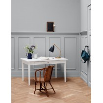 Bureau table Seaside, Blanc