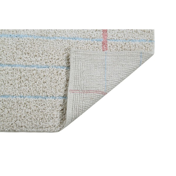 Tapis lavable Notebook - 120x160 cm