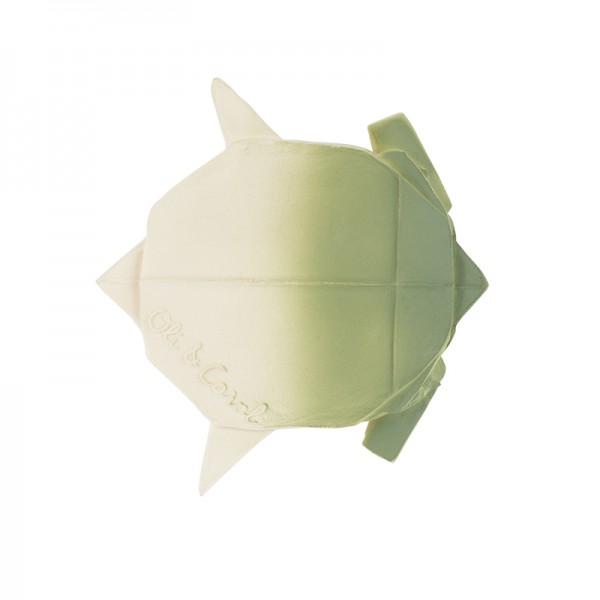 Jouet de dentition H2origami – Tortue