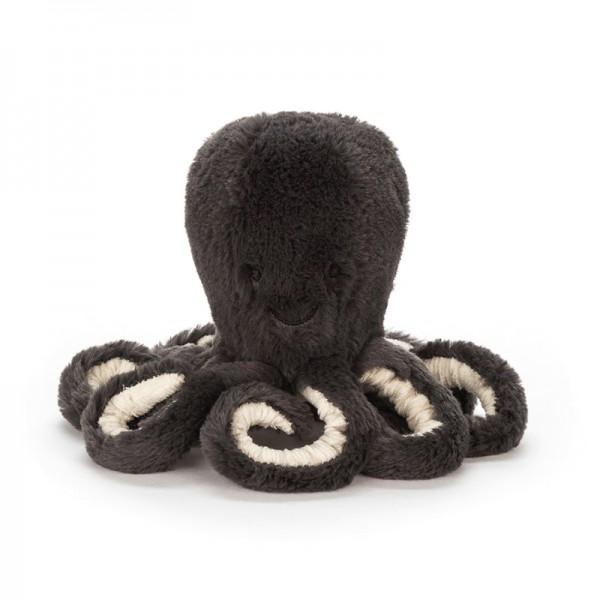 Peluche pieuvre - Octopus inky