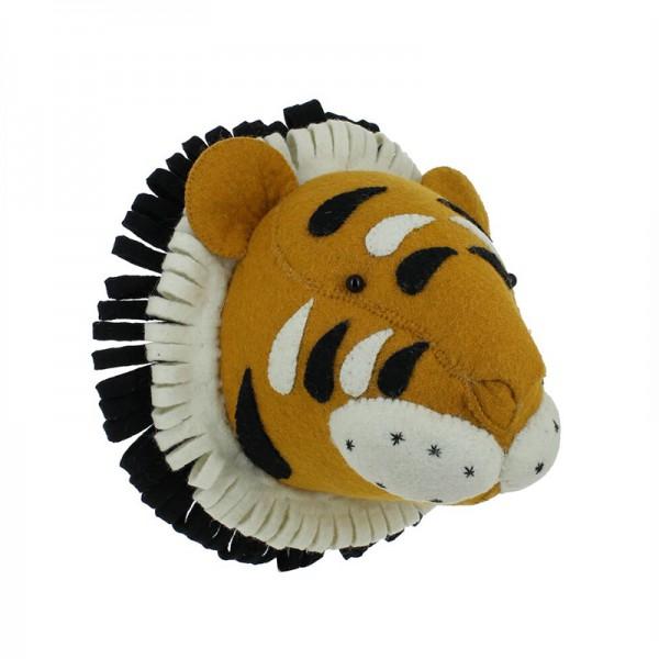 Trophée mini - Tigre