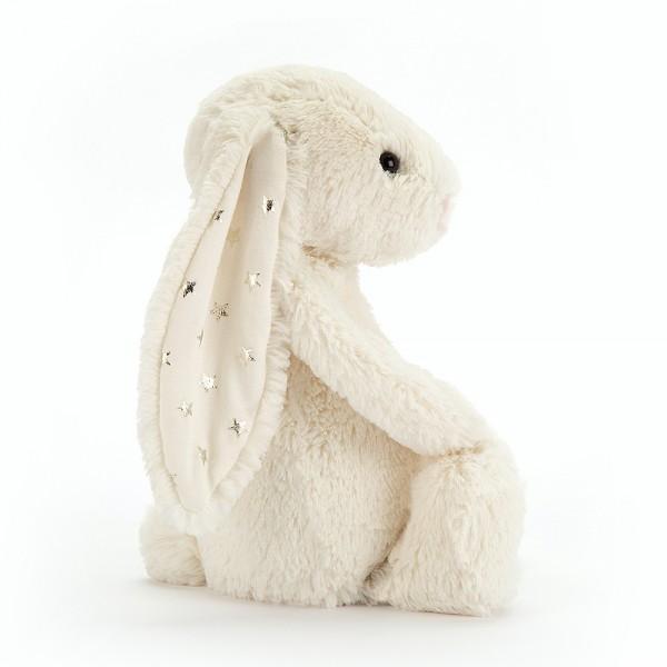 Peluche lapin Bashful - Twinkle