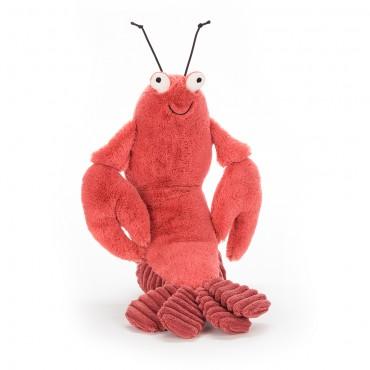 Peluche homard - Larry
