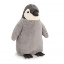 Peluche pingouin - Percy