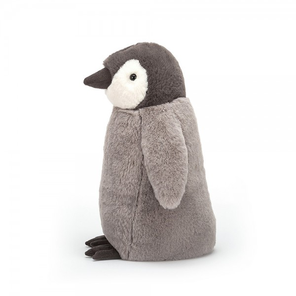 Peluche pinguoin - Percy