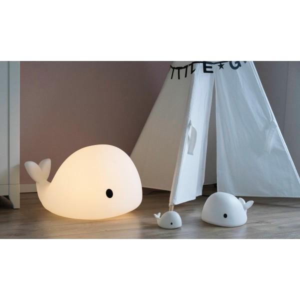 Veilleuse LED Moby - Medium
