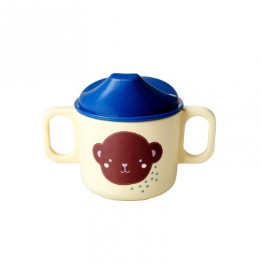 Tasse d'apprentissage - Monkey