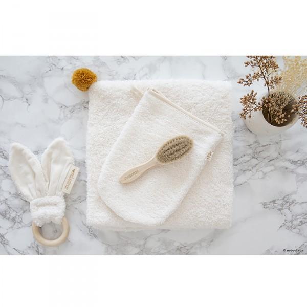 Set de bain bébé So Cute - Natural
