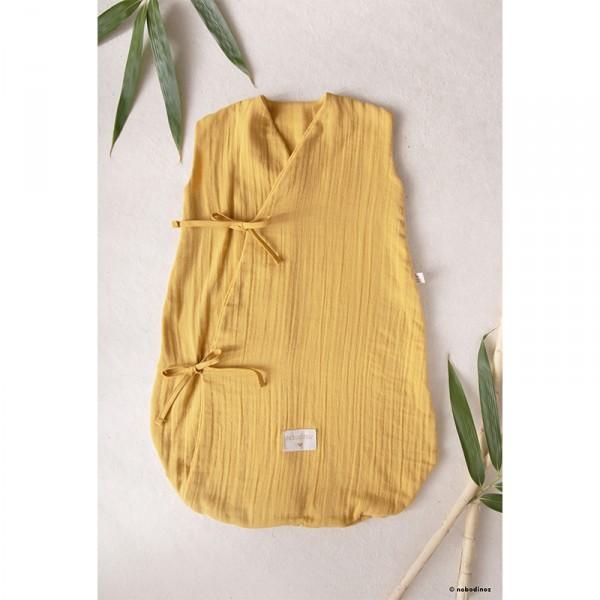 Gigoteuse d'été Dreamy - Farniente Yellow