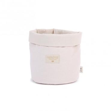 Panier Panda nid d'abeille - Deam Pink