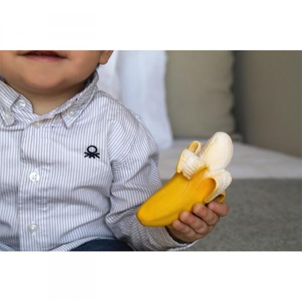 Jouet de dentition – Ana Banana