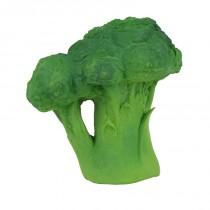 Jouet de dentition  – Brucy le brocoli