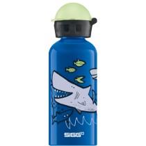 Gourde enfant 0,4 litre - Sharkies