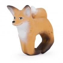 Jouet de dentition  – Rob le renard