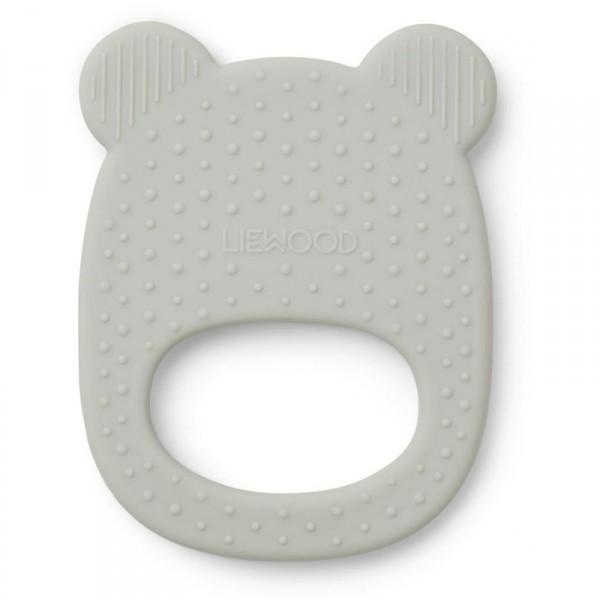Jouet de dentition Gemma - Mr Bear vert d'eau