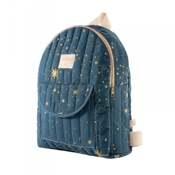 Sac à dos enfant Too cool - Gold Stella / Night blue