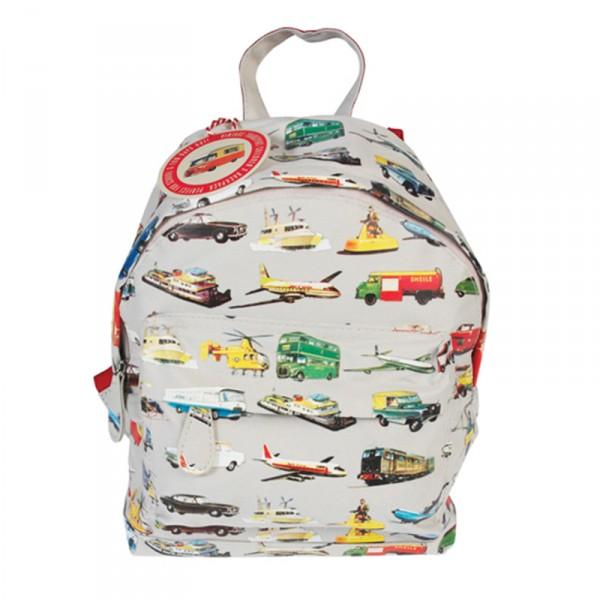 Sac à dos enfant - Transport vintage
