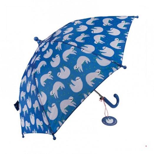 Parapluie enfant - Sydney le paresseux