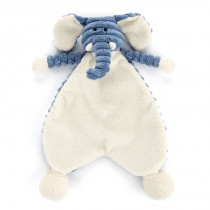 Doudou soother Cordy Roy - Eléphant