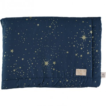 Couverture Laponia - Gold Stella/Night Blue
