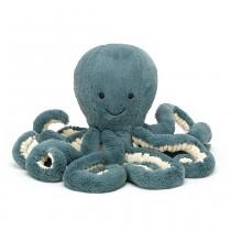 Peluche pieuvre - Octopus Storm
