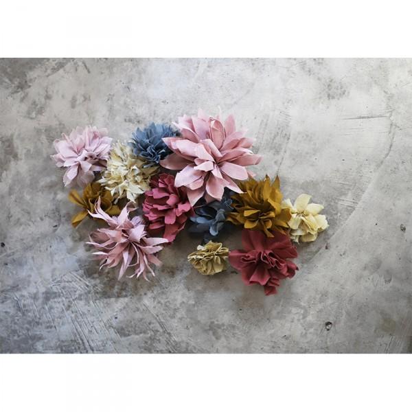 Kit créatif fleurs - Wild rose