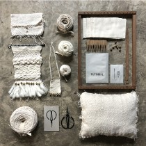 Made By You - Kit tissage Flow