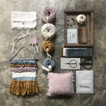 Made By You - Kit tissage Joy