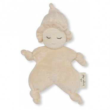 Doudou poupée - Miffi, Nature