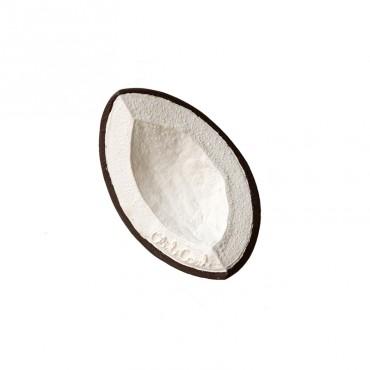 Jouet de dentition – Coco la noix de coco