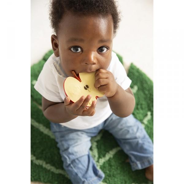 Jouet de dentition – Pepita la pomme