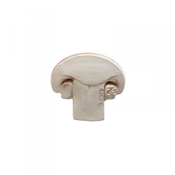 Jouet de dentition – Manolo le champignon