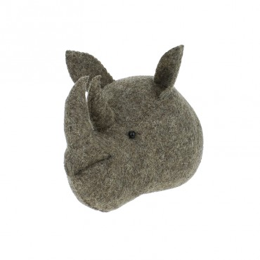 Trophée mini - Rhino