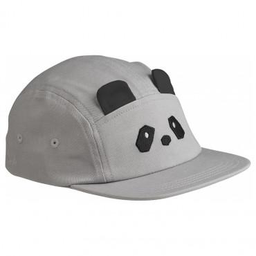 Casquette enfant Rory - Panda dumbo grey