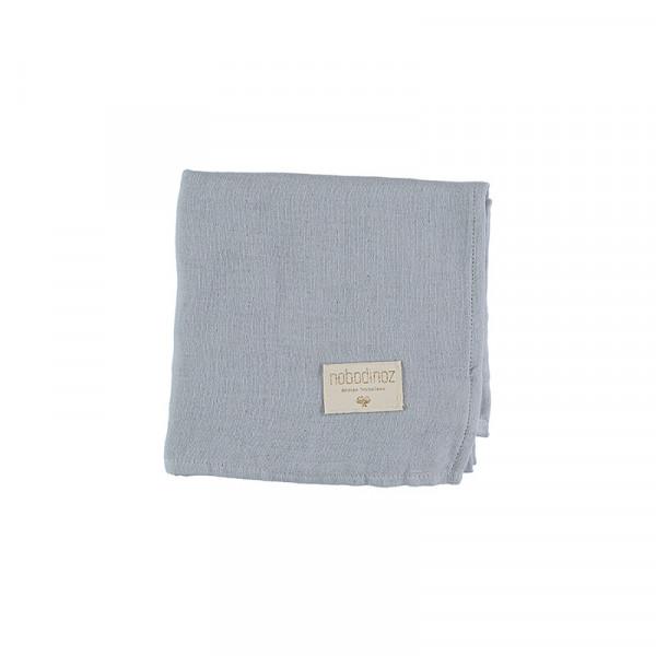 Pack 3 langes Love 70x70 cm - Eden green