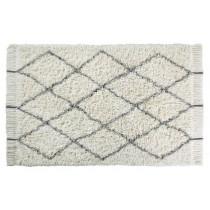 Tapis lavable en laine - Berber Soul 140 x 200 cm