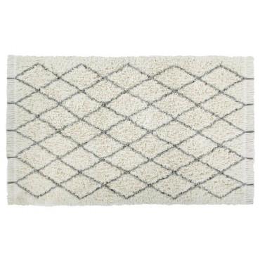 Tapis lavable en laine - Berber Soul 200 x 300 cm