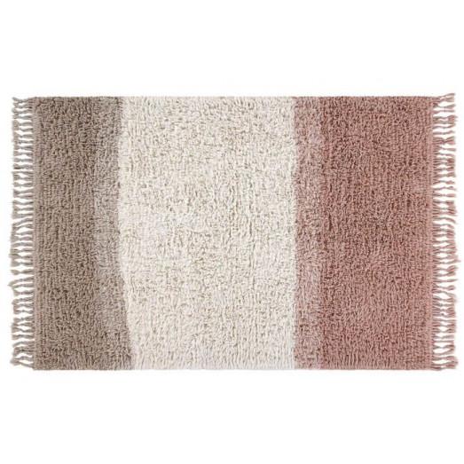 Tapis lavable en laine - Sounds of summer 200x300 cm