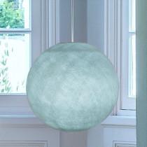 Abat-jour Globe - Bleu azur