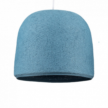Abat-jour Cloche - Denim