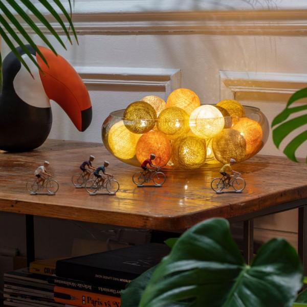 Guirlande lumineuse premium 20 LED - Neil