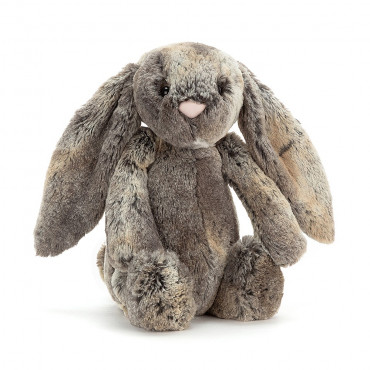 Peluche lapin Cottontail